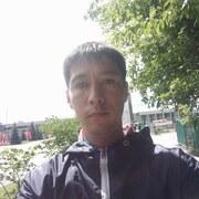 Серга, 30, г.Енисейск