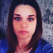 Катерина Березина, 28, г.Великие Луки
