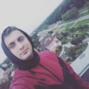 Николай, 25, г.Коломна