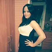 Екатерина, 24, г.Мценск