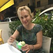 Anna 53 года (Лев) Рига