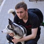 Санька Божинский, 27, г.Йошкар-Ола