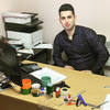Нико Алиев, 25, г.Колпино