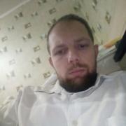 Иванов Павел, 30, г.Заречный (Пензенская обл.)