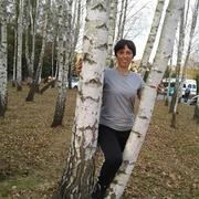 Ирина 44 года (Дева) хочет познакомиться в Комсомольске