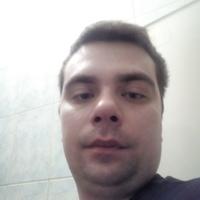 Дмитрий Беляев, 30 лет, Козерог, Москва