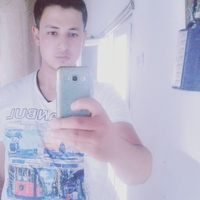 İsmail, 21 год, Телец, Рязань