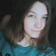 Лена, 21, г.Нытва