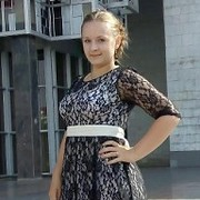 Кристина, 26, г.Бикин