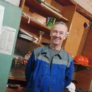 Сергей, 60, г.Юрга