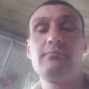Владимир, 30, г.Оса