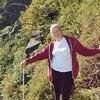 Лидия, 62, г.Мончегорск