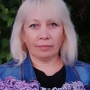 Светлана 44 Бирск