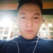 Начать знакомство с пользователем Алихан 26 лет (Телец) в Астане