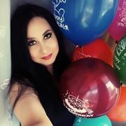 Светлана 33 Полтава