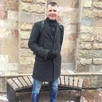 Василий, 42 года, Овен, Санкт-Петербург