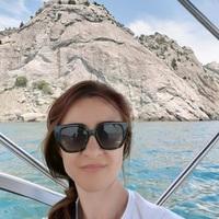 Алие, 37 лет, Дева, Симферополь