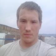 Егор Савосин 25 Иркутск