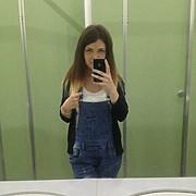 Мария, 26, г.Копейск