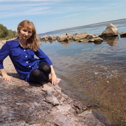 Лена, 25, г.Ульяновск