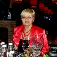 Оливия, 67 лет, Овен, Санкт-Петербург
