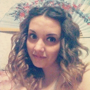 Анна 29 лет (Лев) Кострома