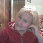Надежда, 66, г.Осташков