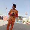 Rashid jokhio, 24, Karachi