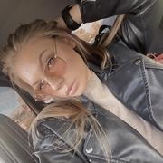 Елизавета 25 лет (Лев) Екатеринбург