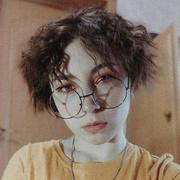 Виктория, 17, г.Вязьма