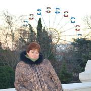 Инна Лазарева 53 Севастополь