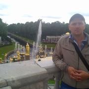 Владимир 43 года (Весы) Дмитров