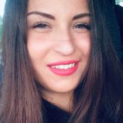 Кристина, 29, г.Нижневартовск