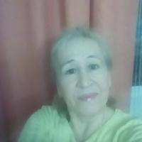 Хадича, 54 года, Телец, Челябинск