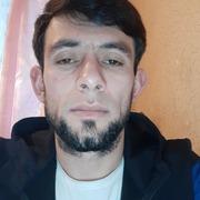Ахмад, 27, г.Колпино