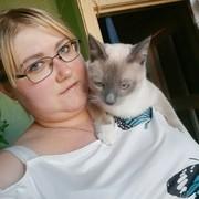 Алена, 26, г.Рыбинск
