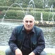Nshan Sargsyan 60 Ереван