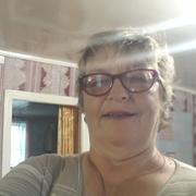 Галина, 60, г.Бутурлиновка