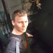 Фёдор Горюшин 28 Уссурийск