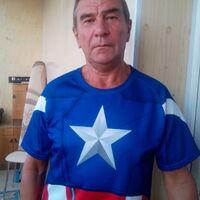 валерий, 70 лет, Овен, Череповец