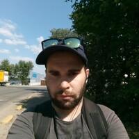 Максим Калиткин, 27 лет, Стрелец, Тарту