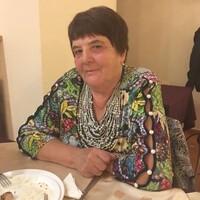 Ольга, 67 лет, Телец, Краснодар