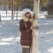 Анастасия, 20, г.Чегдомын