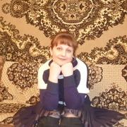 Елена 44 года (Дева) Белев