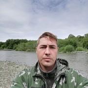 Богдан, 35, г.Кемерово