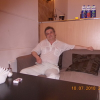 Pavel Miller, 56 лет, Близнецы, Нижний Новгород