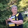 Татьяна, 66, г.Уфа