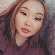 Анна 18 лет (Рак) Бестях