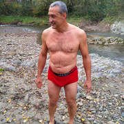 Andriy 46 лет (Козерог) Косов