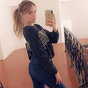 Аня, 21, г.Великий Новгород (Новгород)